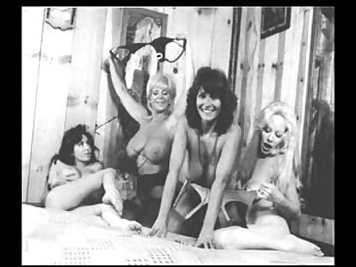Classic.xxx Candy Samples And Uschi Digard - Big Breast Orgy - 1972
