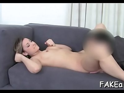 Casting free porn clips