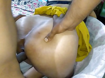 Brother Best Friend Fuck My Tight Pussy In Doggystyle Loud Moaning